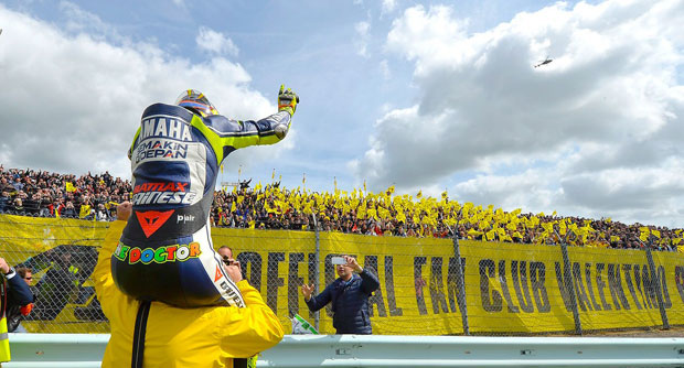 2013 MotoGP season review (Part 2)