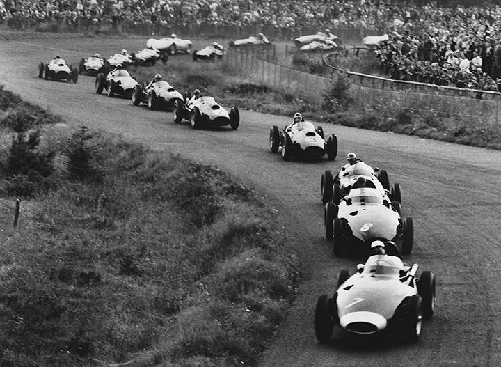 73 – 1958 German GP