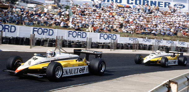 74 – 1982 South African GP