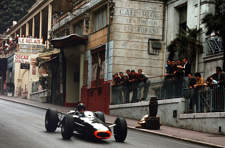 75 – 1965 Monaco GP
