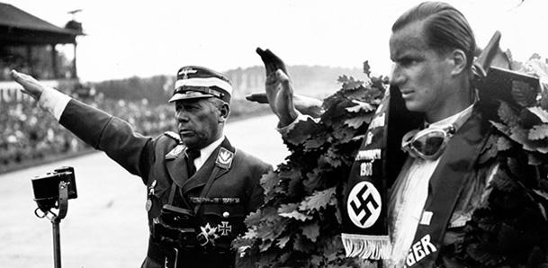 76 – 1938 German GP