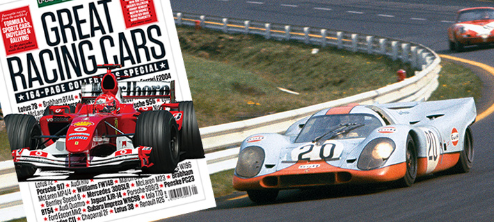 Great Racing Cars