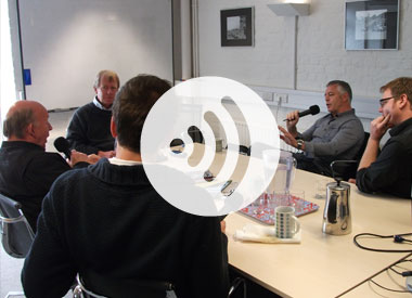 May's podcast with Derek Warwick