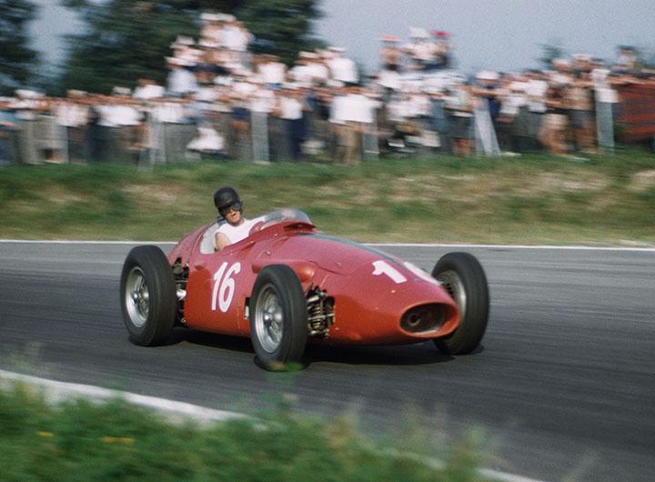 English Formula 1 drivers part 2