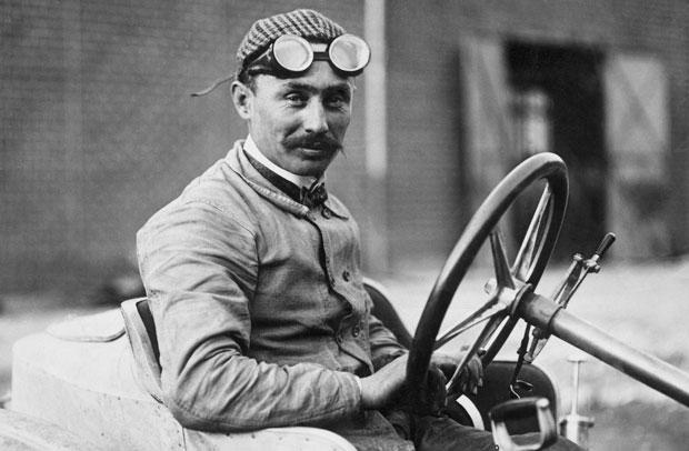 Hungary's racing past