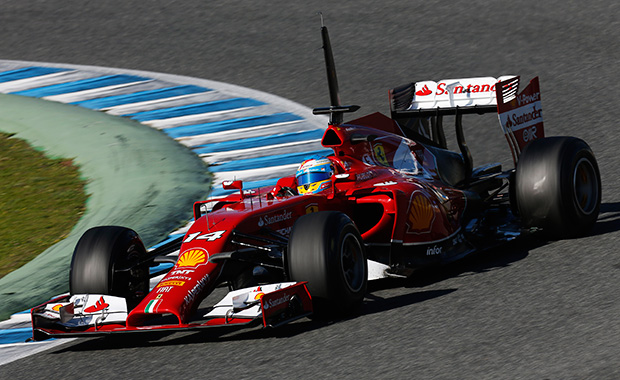 The new F1: part of a cycle of change