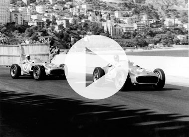 F1 tech: the power of fuel
