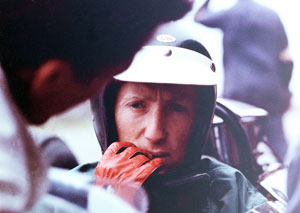 Jochen Rindt – by his rivals (4/5)