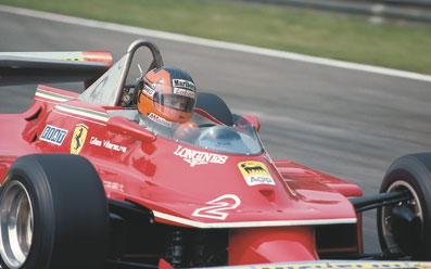 Remembering Gilles at play