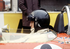 Jochen Rindt – by his rivals (3/5)