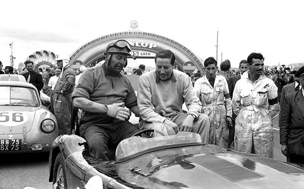 Le Mans 1953: Jaguar's gigantic leap