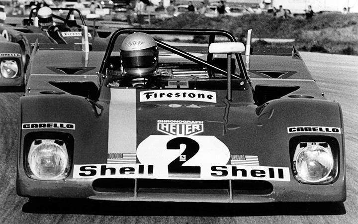 Andretti's memories of Sebring