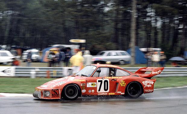 McQueen vs Newman