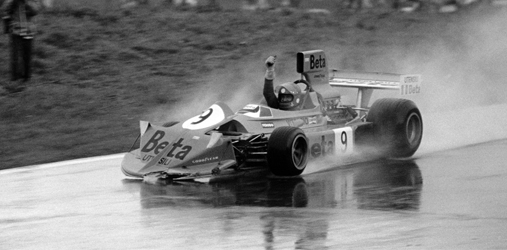From the Archive – Brambilla, Wurz and more