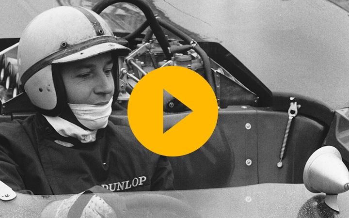 John Surtees at 80