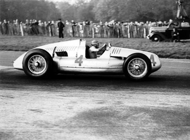 The return of the Silver Arrows