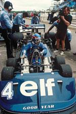 Celebrating F1 innovation
