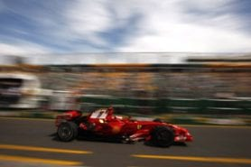 Grand Prix Special, Australia – Practice, Full Results