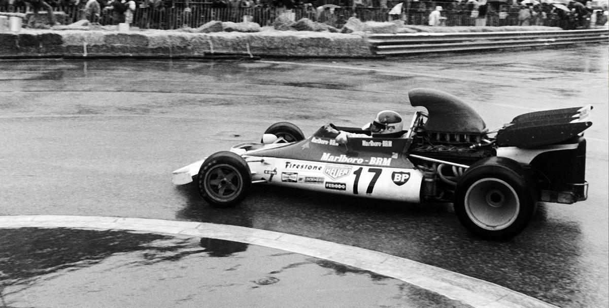 67 – 1972 Monaco GP