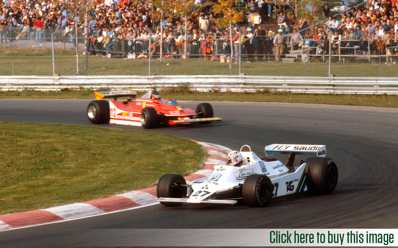 68 –1979 Canadian GP