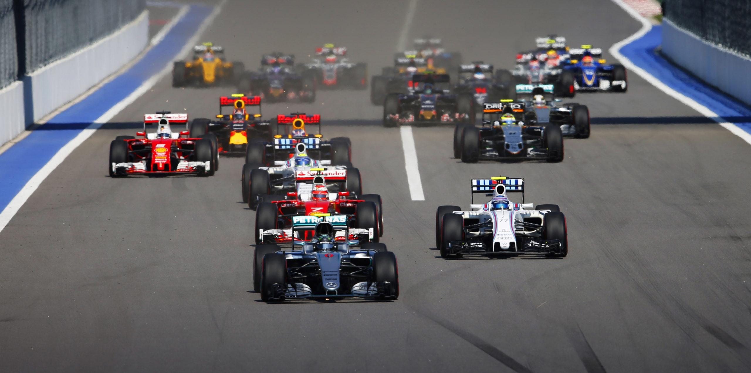 Twenty Russian Grand Prix facts