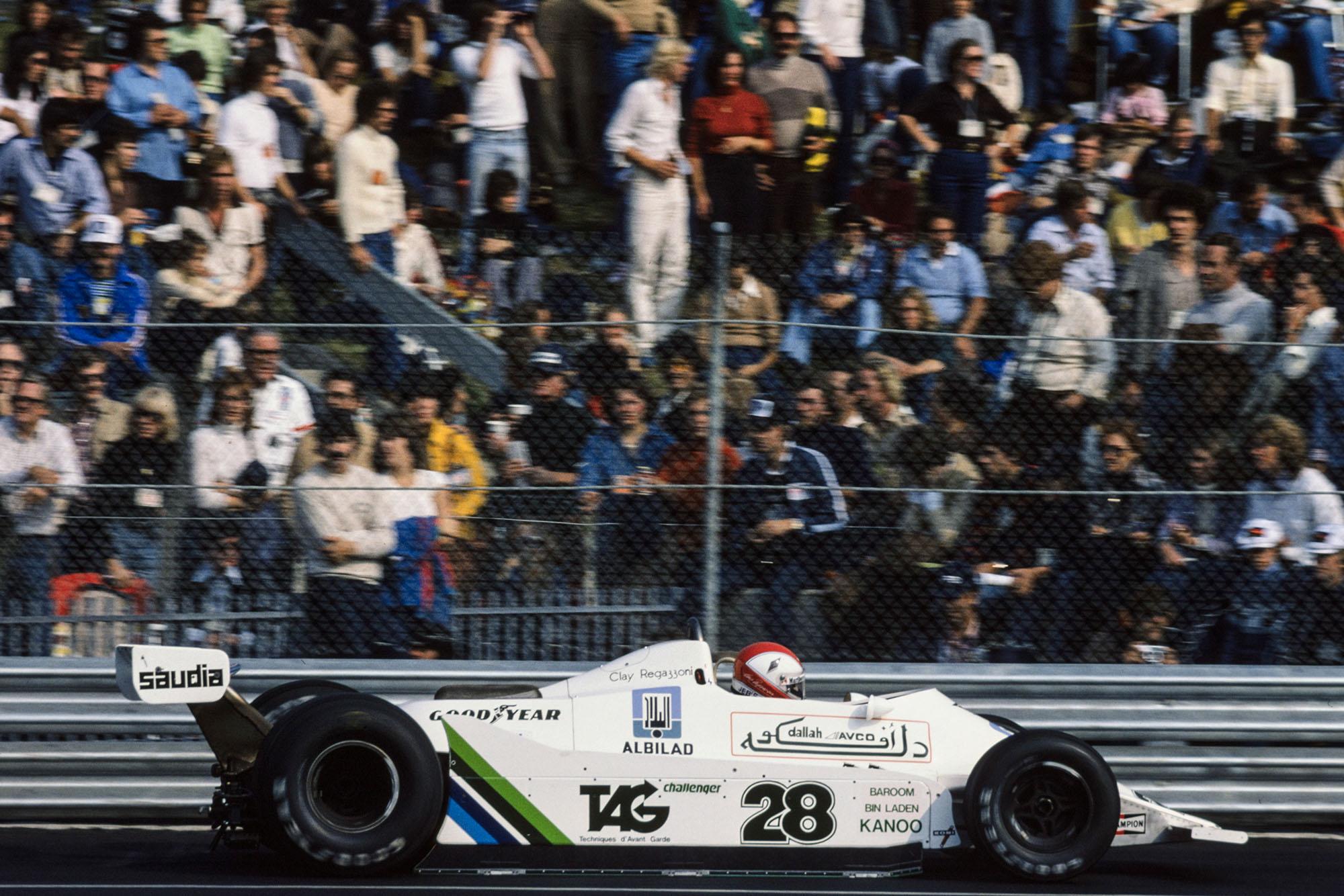 1979 Canadian GP 3rd