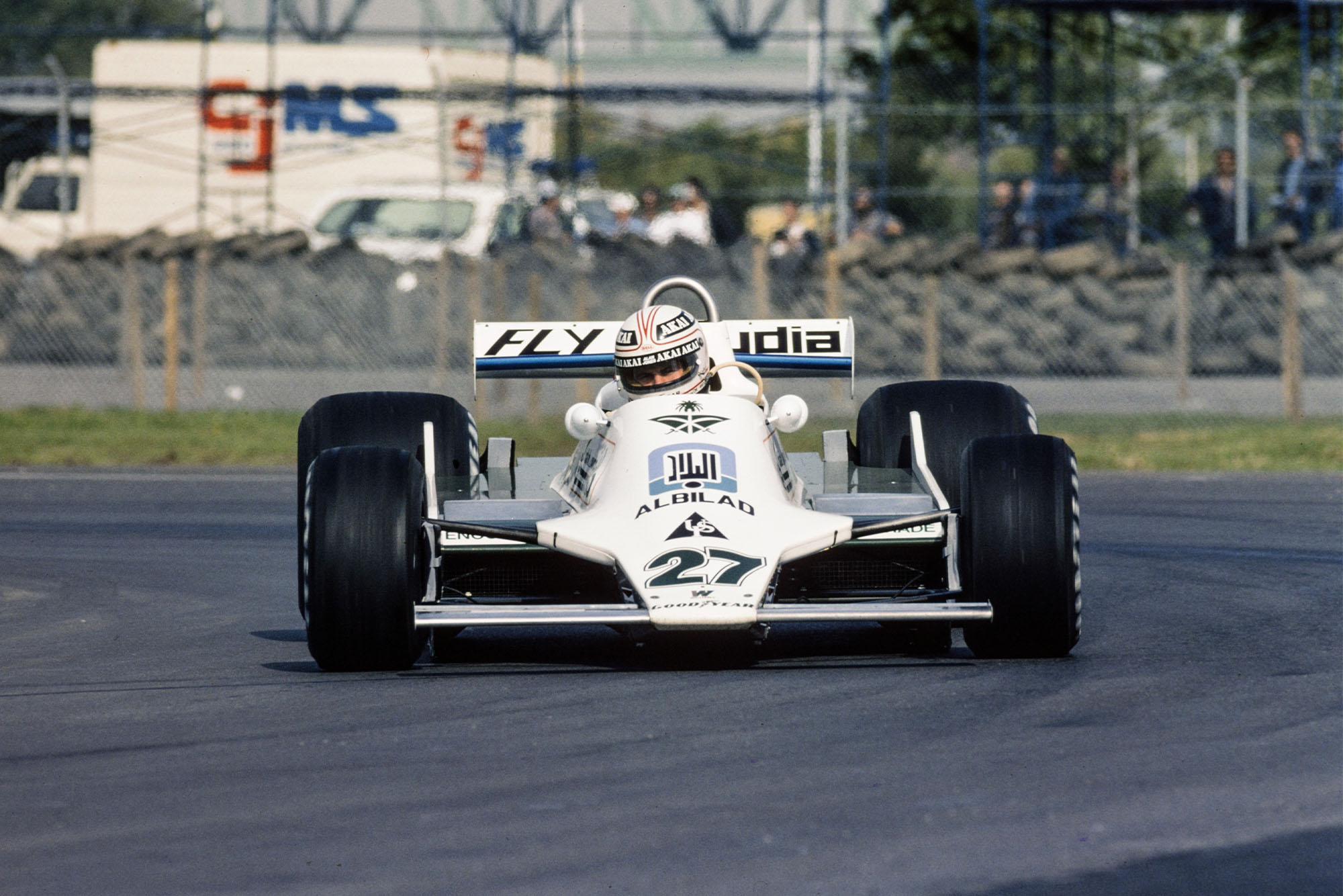 1979 Canadian GP feature