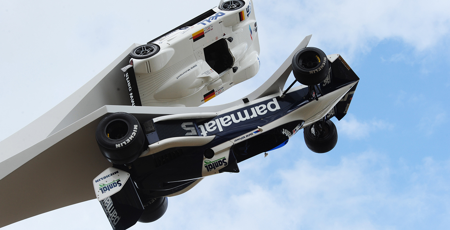 Gallery: Goodwood Festival of Speed