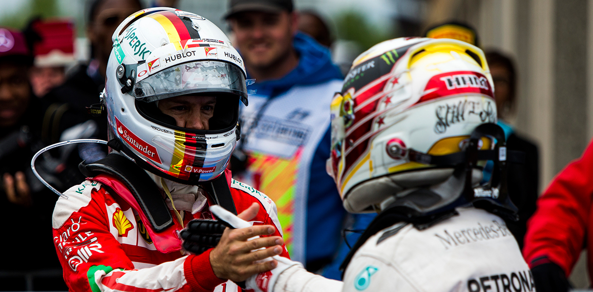 Ten Canadian Grand Prix facts