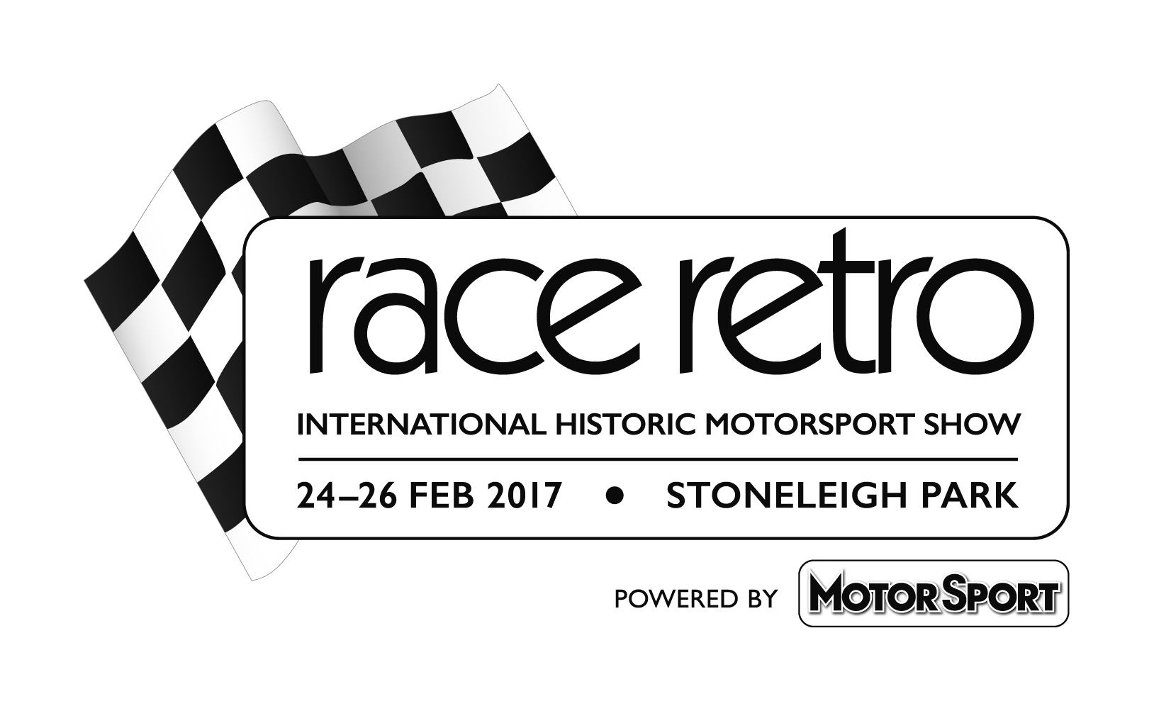 Race Retro 2017 to be 'powered by' Motor Sport magazine