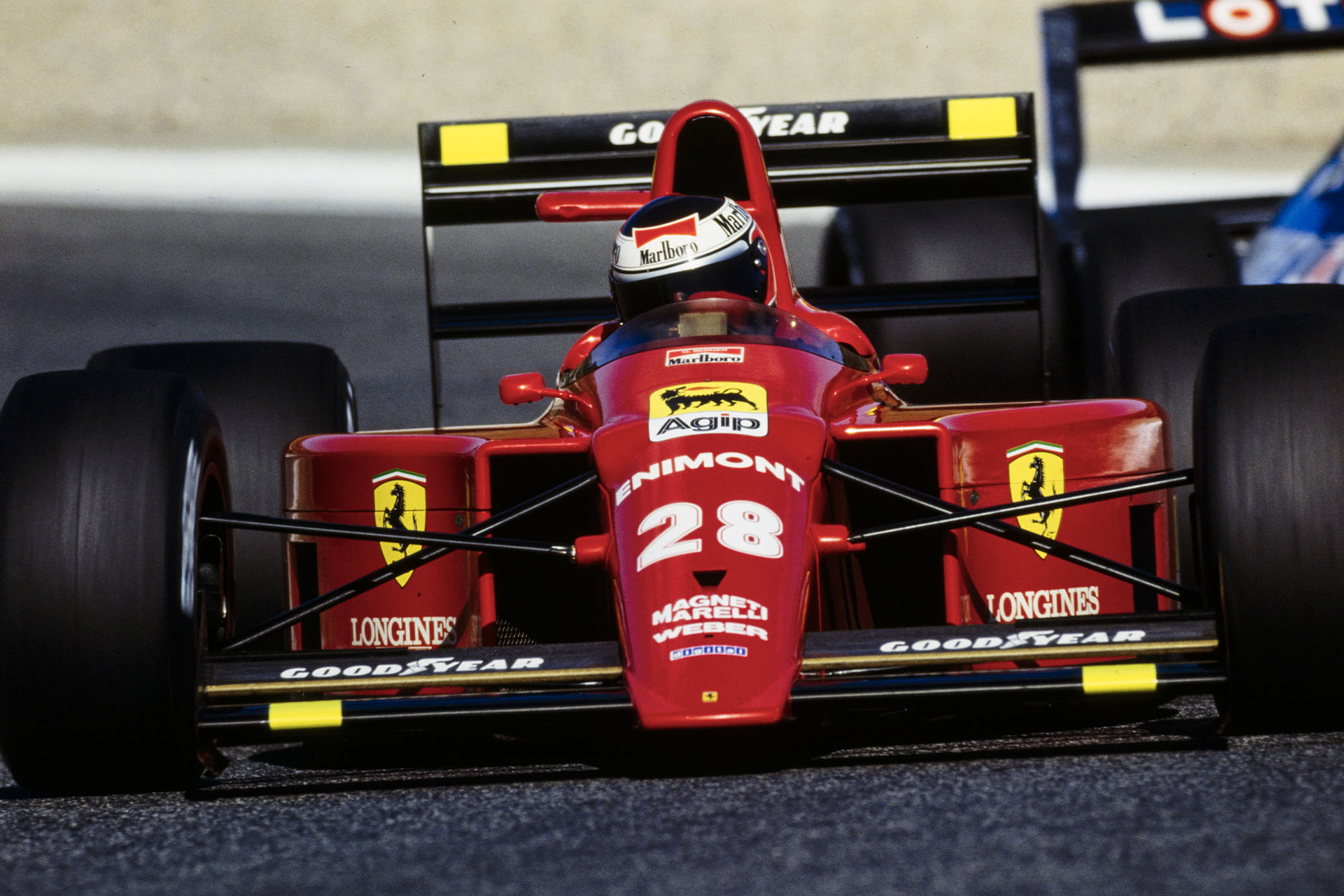 1989 POR GP feature