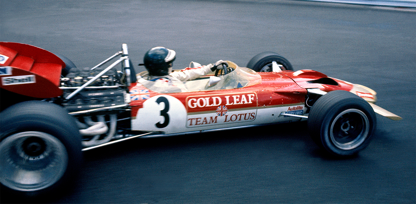 31 –1970 Monaco GP