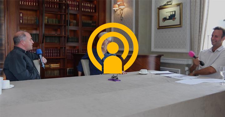 Damon Hill: Royal Automobile Club Talk Show