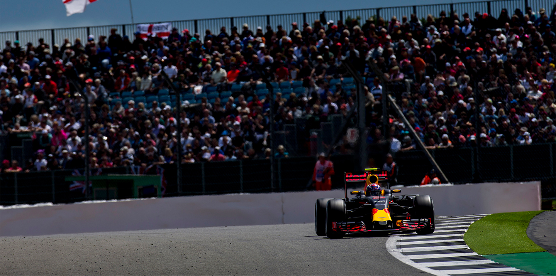 Ten British Grand Prix facts