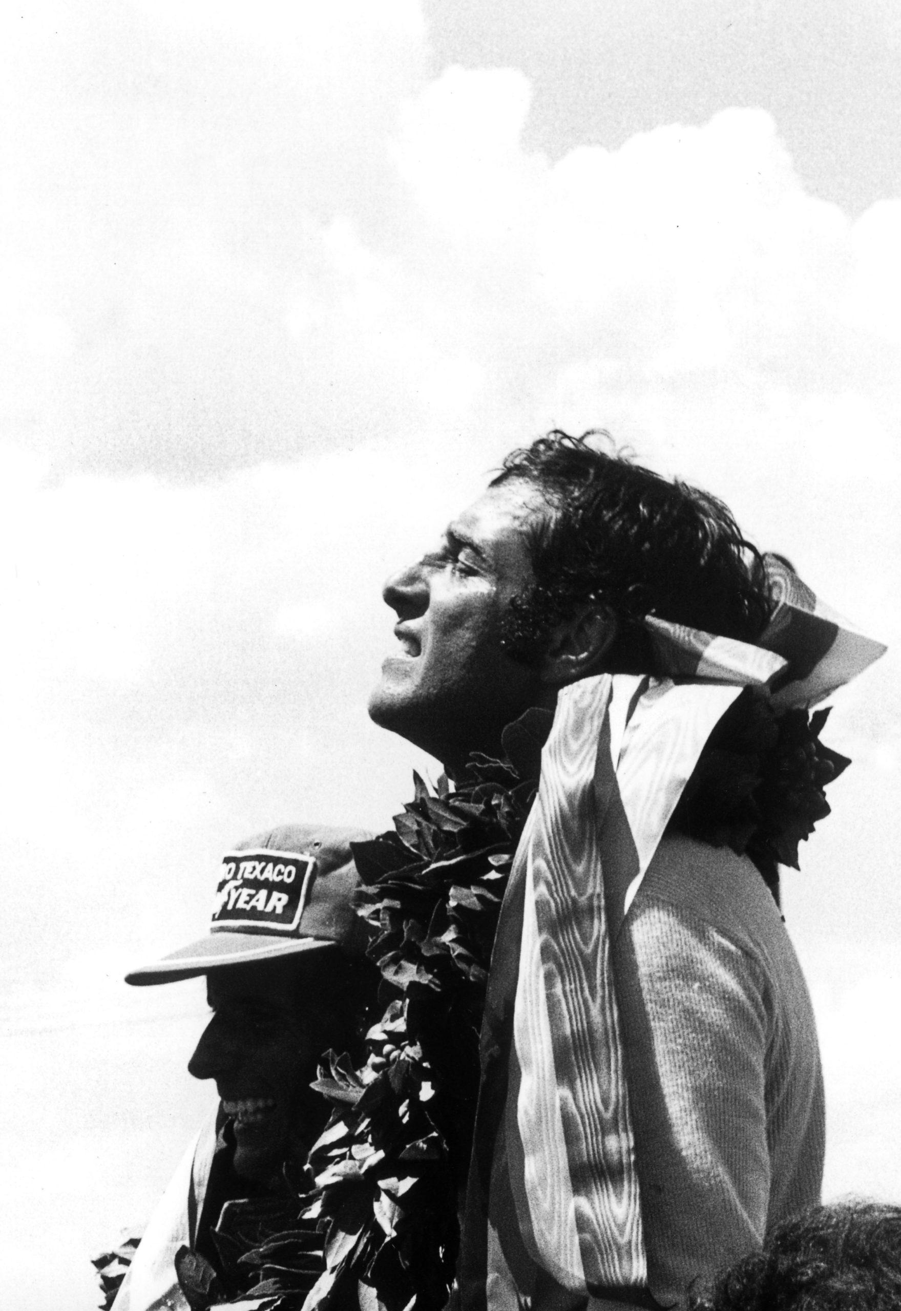Carlos Pace, Grand Prix Of Brazil