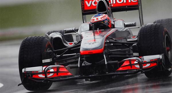 19 –2011 Canadian GP
