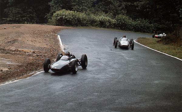 22 –1962 German GP