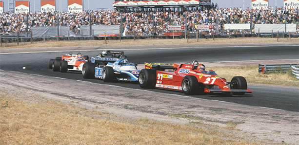 26 –1981 Spanish GP