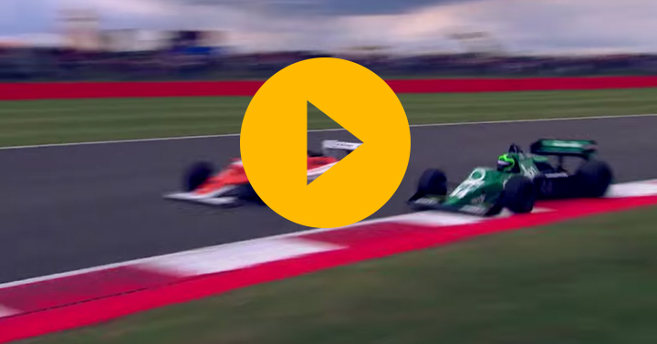 Watch: Silverstone Classic review