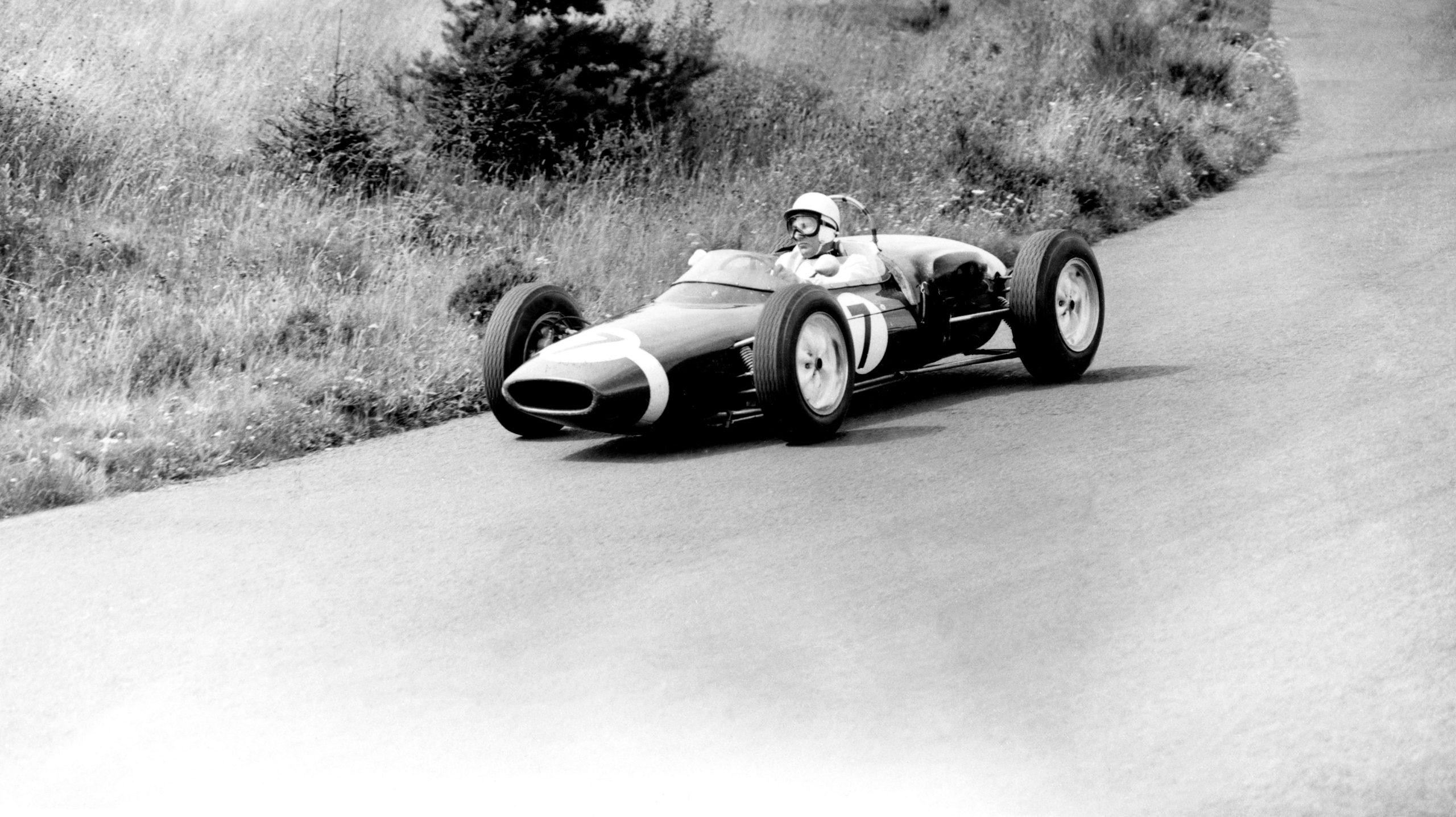 30 – 1961 German GP