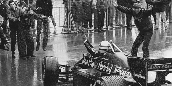 12 – 1985 Portuguese GP