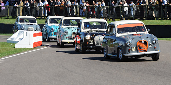 Gallery: Goodwood Revival 2016