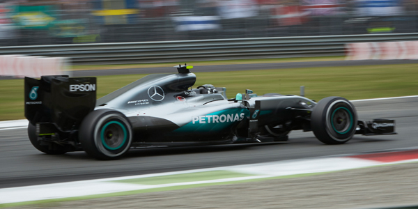 Ten Italian Grand Prix facts