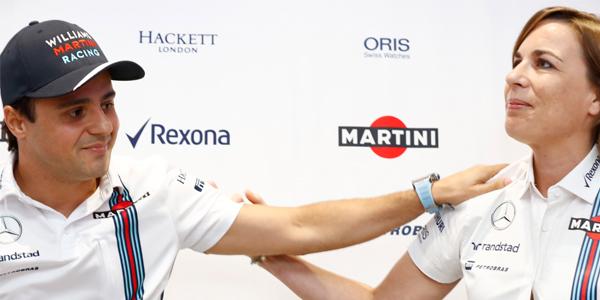 Felipe Massa retires