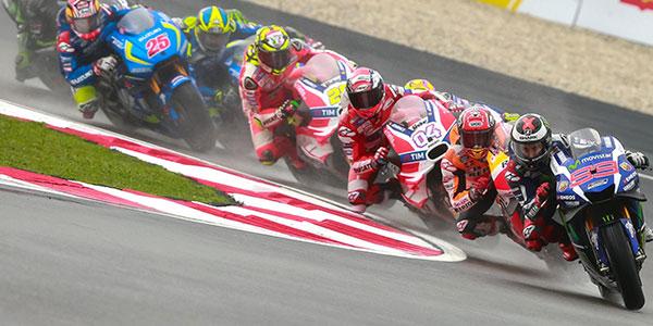 Nine MotoGP winners – will it ever happen again?