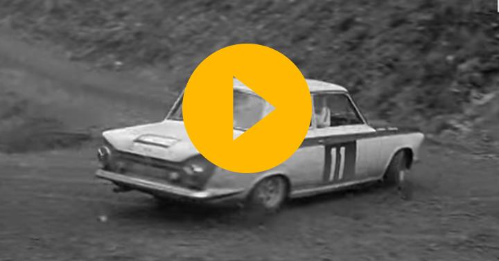 Watch: Rally GB anniversaries