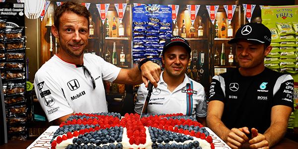 Ten Malaysian Grand Prix facts