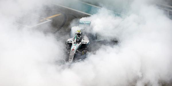 Ten Abu Dhabi Grand Prix facts