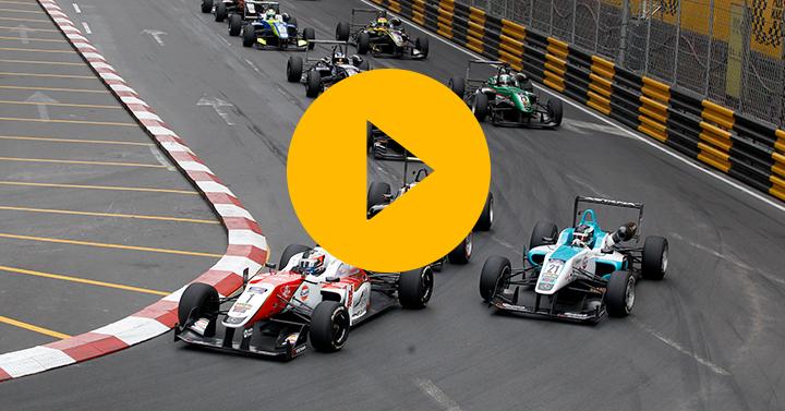 Watch: Macau Grand Prix live
