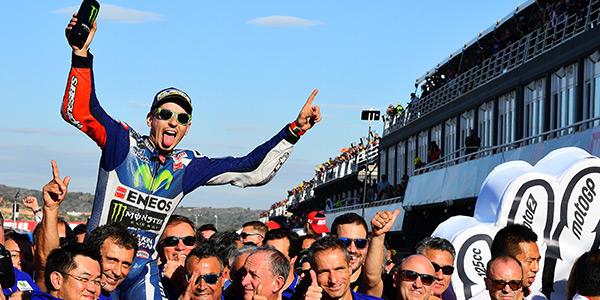 Lorenzo's big message to Ducati
